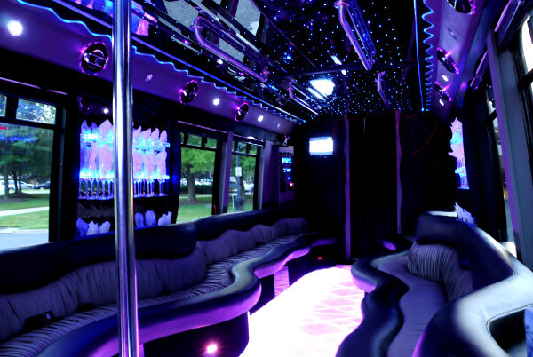 22 Seater Party Bus Lake Mary FL