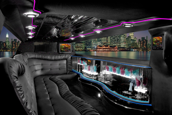 Chrysler 300 Limo Lake Mary FL