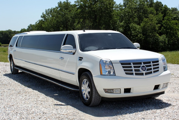 Lake Mary Cadillac Escalade Limos