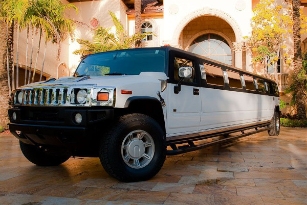 Lake Mary Hummer Limousines Rental