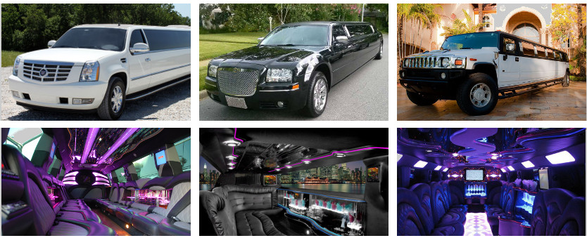 Lake Mary Rental Limo Services