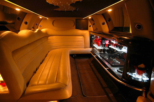 Lincoln Limos FL Lake Mary