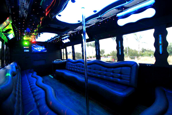 Party Bus For 40 People Lake Mary