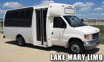 Lake Mary To Orlando Airport Shuttle Service
